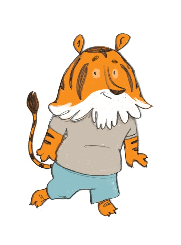 tiger-third-no5